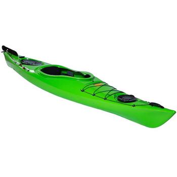 China 12 Feet Plastic Boat Canoe On Lake Professional Racing Fishing Canoe  Kayak For Sale - Buy Canoe%2fkayak Canoe Boat Canadian Canoe Ocean Canoe