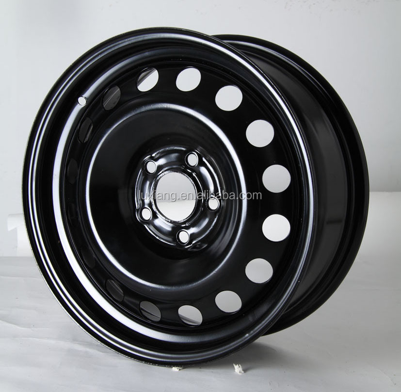 18x7 Steel Wheel Rims/passenger Car Wheels/auto Steel Wheel