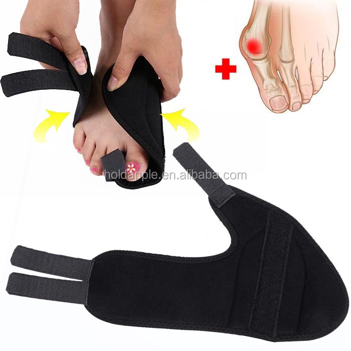 Big Toe Brace Aid for Foot <strong>Health</strong> Care HA00535