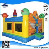 commercial cheap bounce houses inflatable appliance 's factory price
