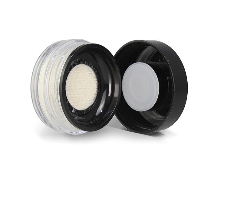 Wholesale China Factory Low MOQ 8 Colors High Pigment Shimmer Loose Powder Private label Highlighter Makeup In Stock