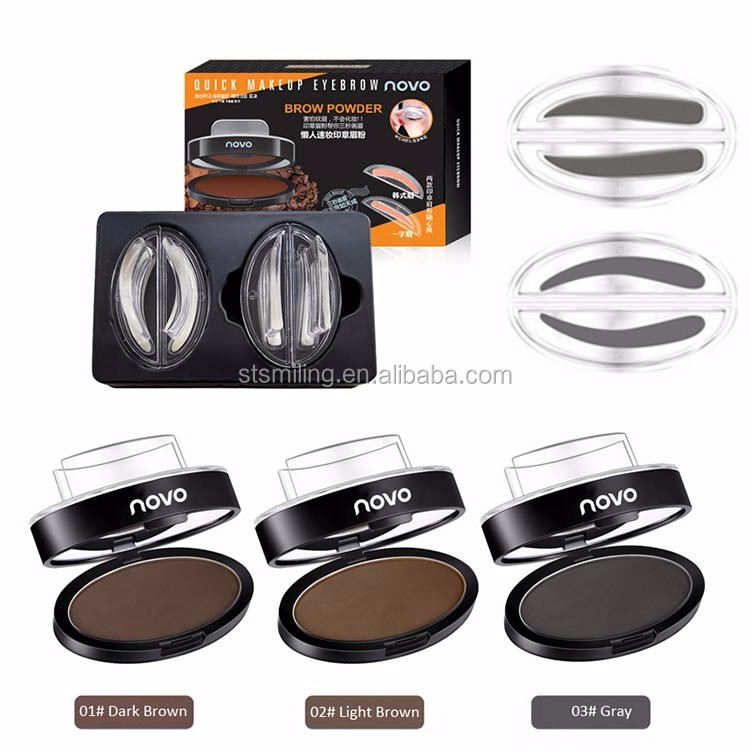 Novo Best Selling Products 2017 In Usa Fashion Waterproof Eyebrow ...