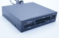 USB 2.0 6-Slots 3.5