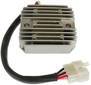 Db Electrical Aya6018 Voltage Regulator For Yamaha RZ350 84 85,Ttr225 1999-2004,Ttr250 1999-2006, Tw200 2001-2011 12,Xt25 2000-2006,XT250 2008-2012