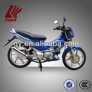 new design super cub 125cc, KN125-L