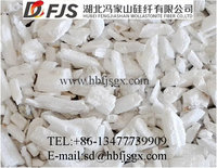 Wholesale High purity natural wollastonite lump for industrIal using with good quality