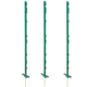 GKEFP Siglo Step Poly Electric Fence Post,High Quality Galvanized Steel Fence Post