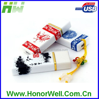 Promotion High Speed MLC Bluk Customized China USB Flash with paypal Free Charge