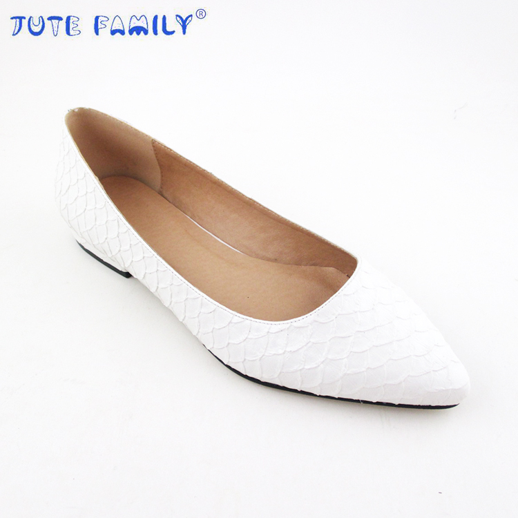 Fashion Design Office Wholesale Women Flat Casual Shoes