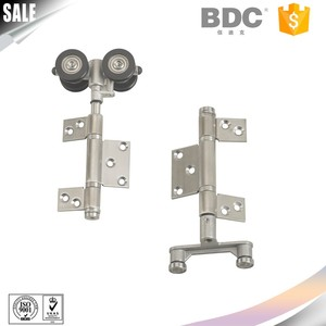 (BDC-FD001) Australian Heavy Duty bifold folding door roller Carrier Hinge
