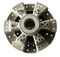 Die Casting Mechanical Aluminum Parts Dc-257