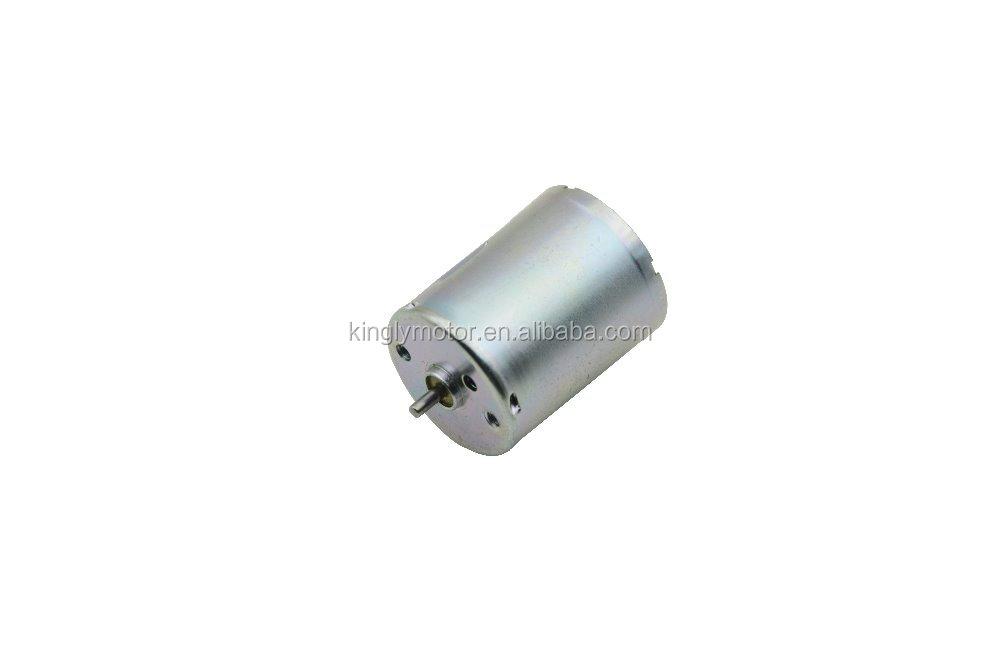12volt small fan motor 370 dc motor brushed diameter 24 for Small dc fan motor