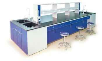 Student Lab Desk Table Science Furniture