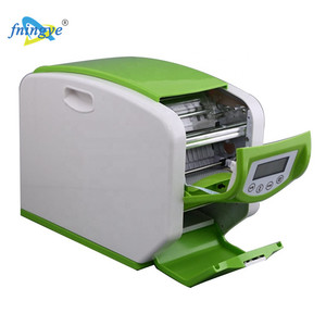 hot sale bamboo kitchen auto cut paper hot and cold baby towel dispenser automatic