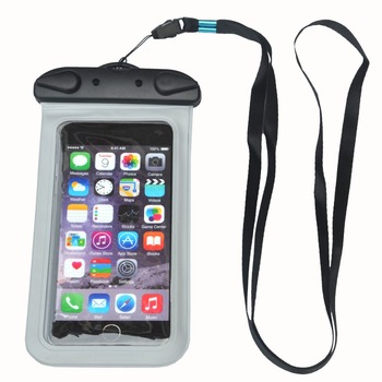 Waterproof Phone Case Anti-Water Pouch Dry Bag Cover for iPhone Samsung
