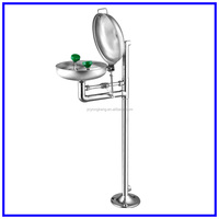 Stainless steel Emergency Eye Wash