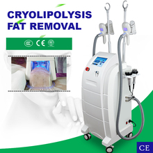 Popular Fat freezing /cryolipolysis slimming machine/criolipolisys machine