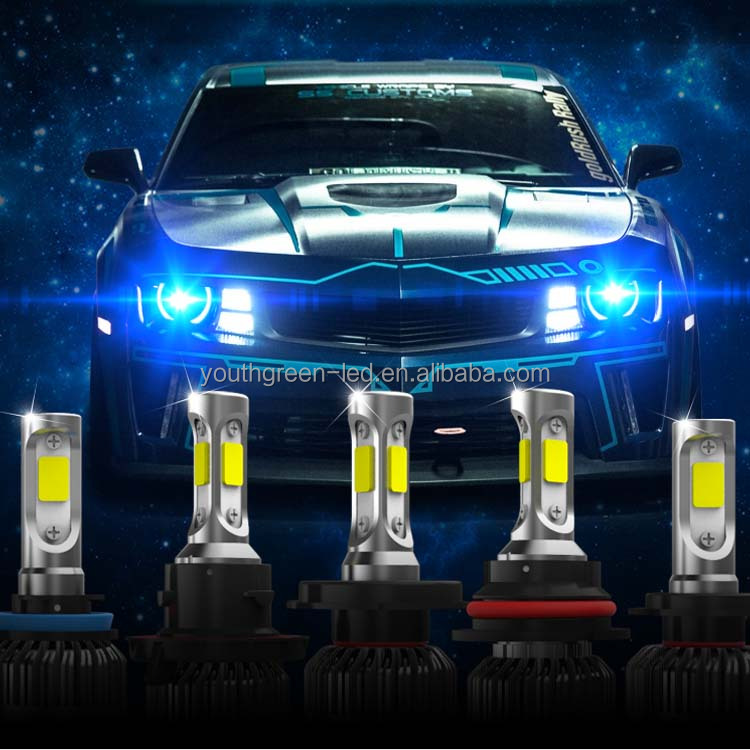 High quality h7 led headlight for <strong>car</strong> and motorcycles on sale