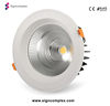9w 15w 20w 25w 35w Signcomplex 3 years warranty cob led downlight