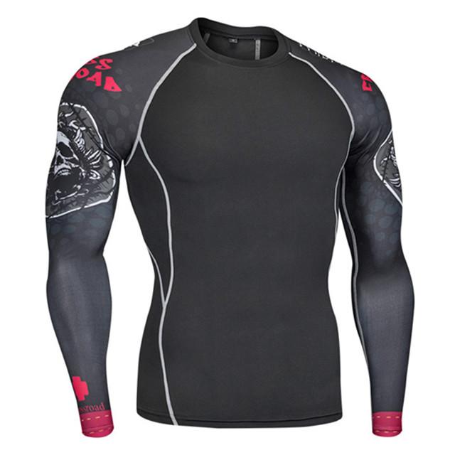 Breathable-Men-Spandex-Activewear-Shirt-Wholesale-Sublimation