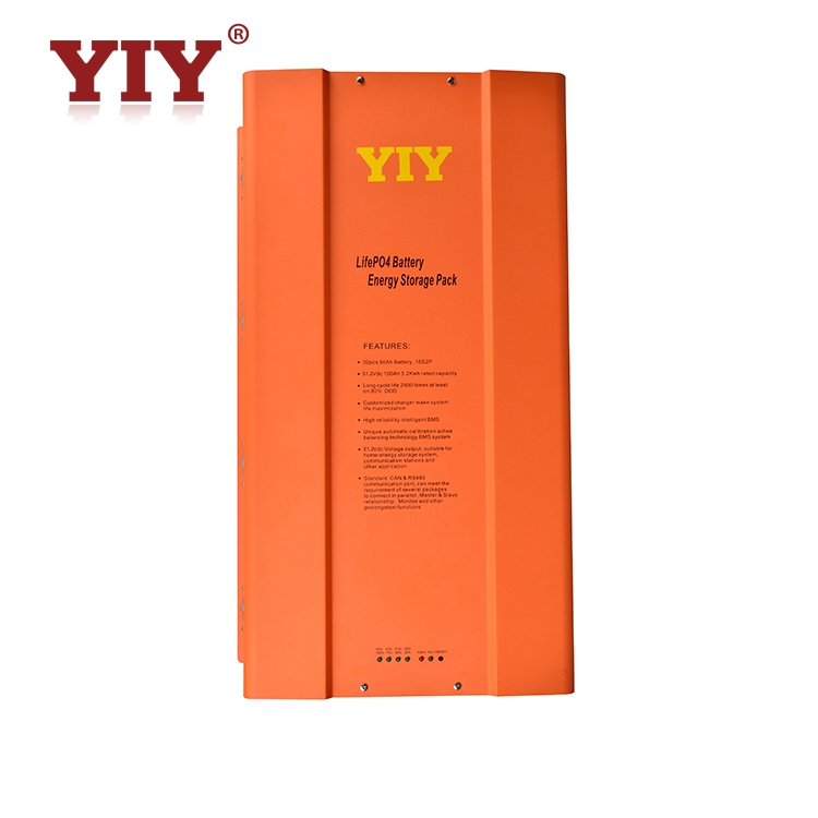 Global certificated rechargeable lithium ion 24V 50ah lifepo4 battery