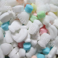 Heart Shape Pressed Candy/Bulk Candy