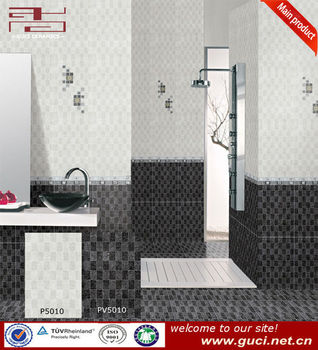 India Price Bathroom Wall Tile