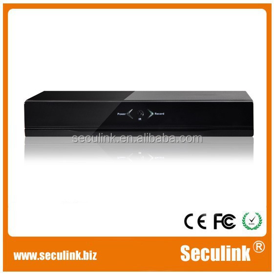 HDMI 8CH Hdd Media Player Dvr Tv Recorder, Network HDMI H 264 Standalone DVR Hd Video