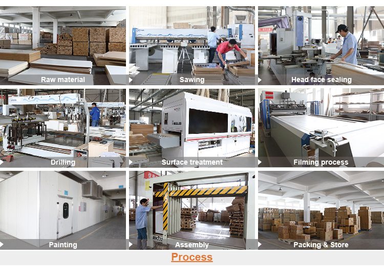 Export To Usa Stainless Steel Modular Kitchen