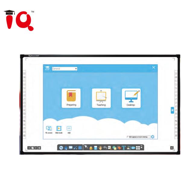 برنامج السبورة التفاعلية للمدرسة ويندوز 10 قطعة أو الشركة