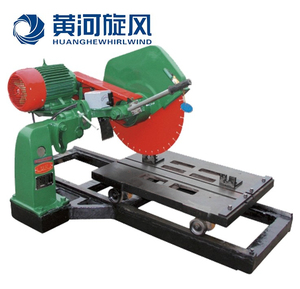 quartz stone cutting machine