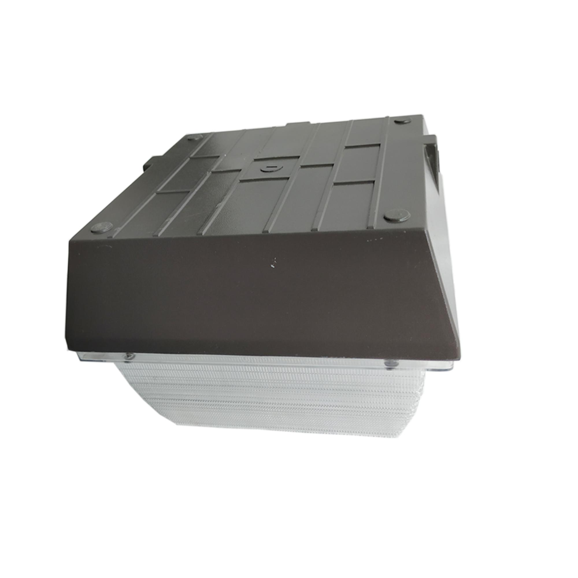 high quality gas station led canopy lights