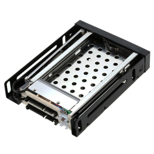 2.5in Trayless Hot Swap SATA Mobile Rack Backplane