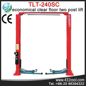 led light car lift car lifts Launch original TLT240SC