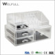 Wholesale Large Clear Acrylic Cosmetic Storage Makeup Organizer wirh Drawer
