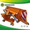 Snow Plough three point linkage Middle duty SB series
