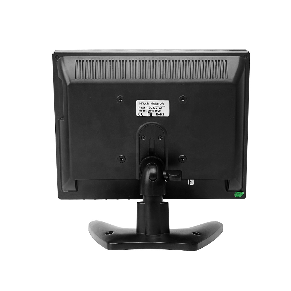 lcd touch screen monitor