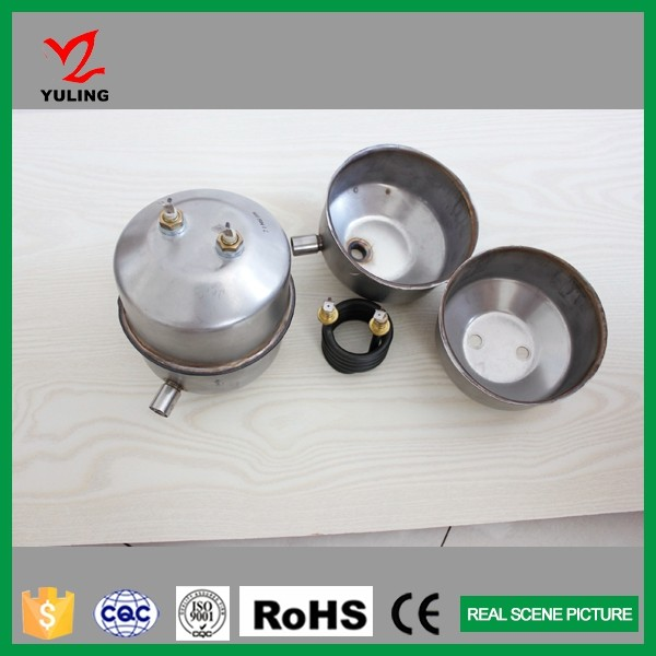 steam iron boiler parts heating element for industrial boiler