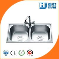good quality quickly response s s sink