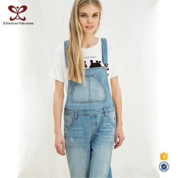 De Jeans Mode En En Modèle 2017 Salopettes Dernier Gros Denim qzEwnxt7