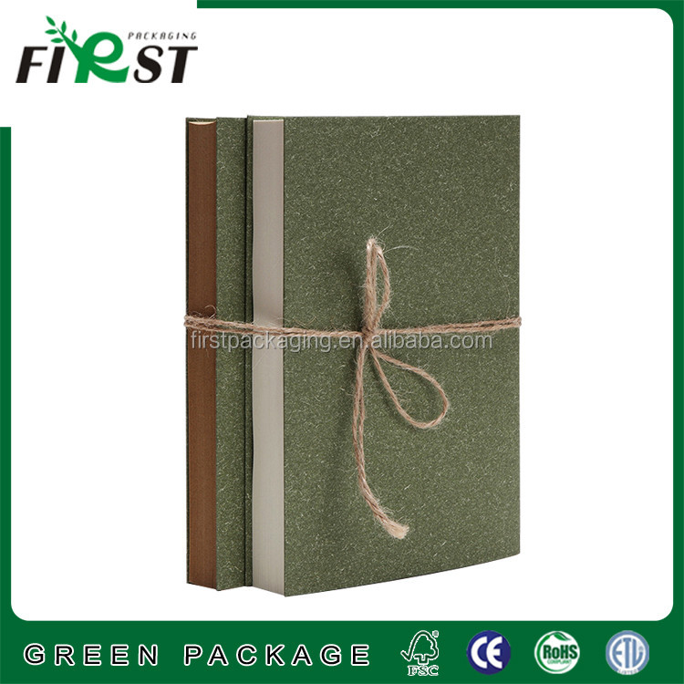 Cheap Chinese supplier customized stone sample book handmade