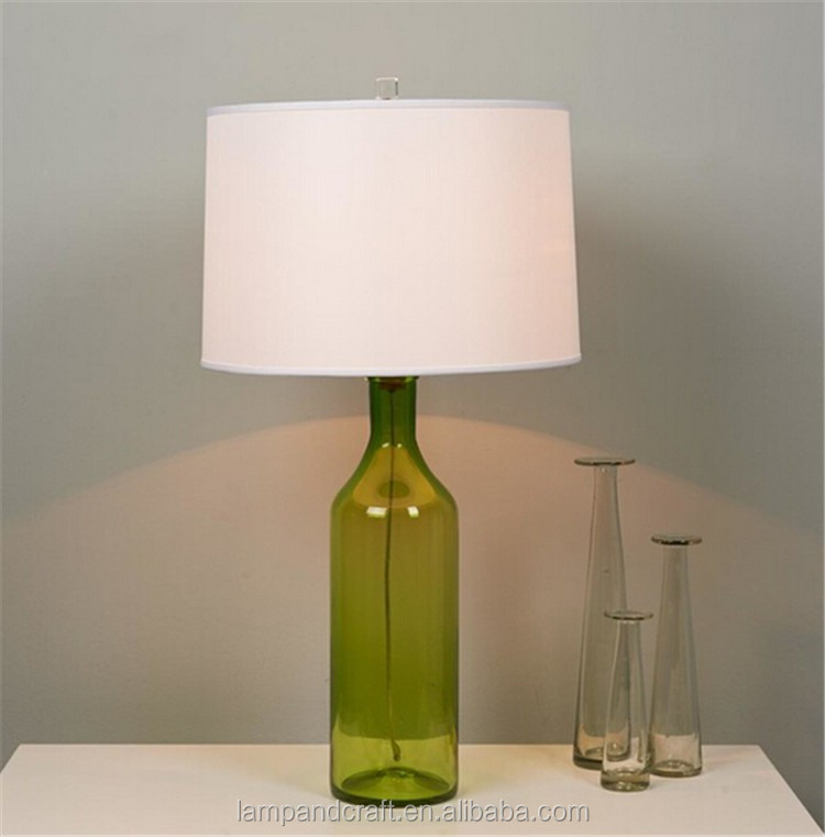 green glass table lamps lamps plus