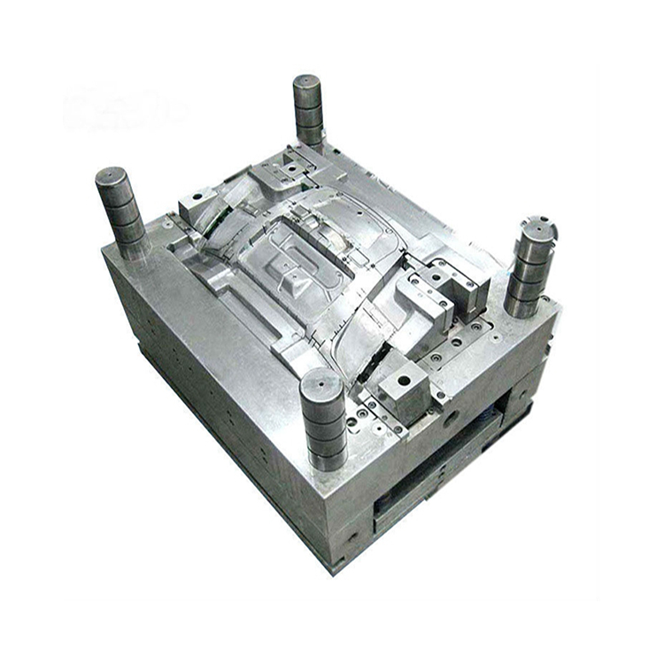 Chinese plastic injection mold/mould making manufacture for PET preform