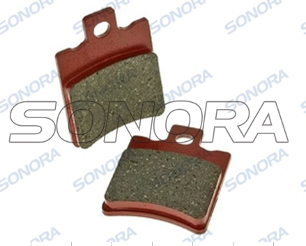 AEROX Brake Shoes Assy for YAMAHA Scooter