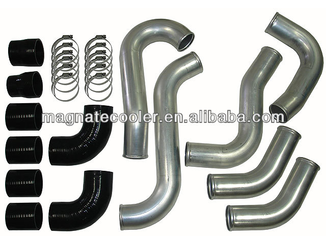 FORD FALCON XR6 FG < OEM REPLACEMENT> intercooler piping kits