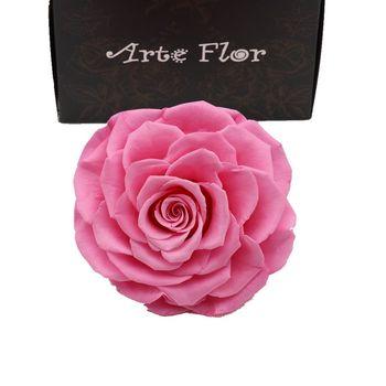 New 2017 gift ecuador huge fresh flowers real 9 10cm preserved pink new 2017 gift ecuador huge fresh flowers real 9 10cm preserved pink roses head mightylinksfo
