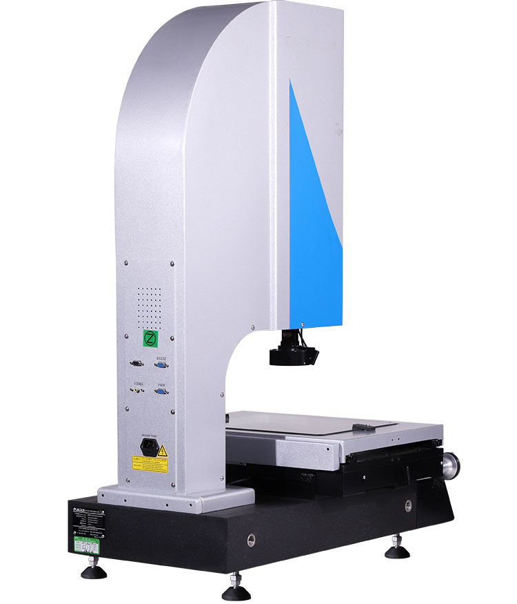 Electronics Power Vision Video Measuring System