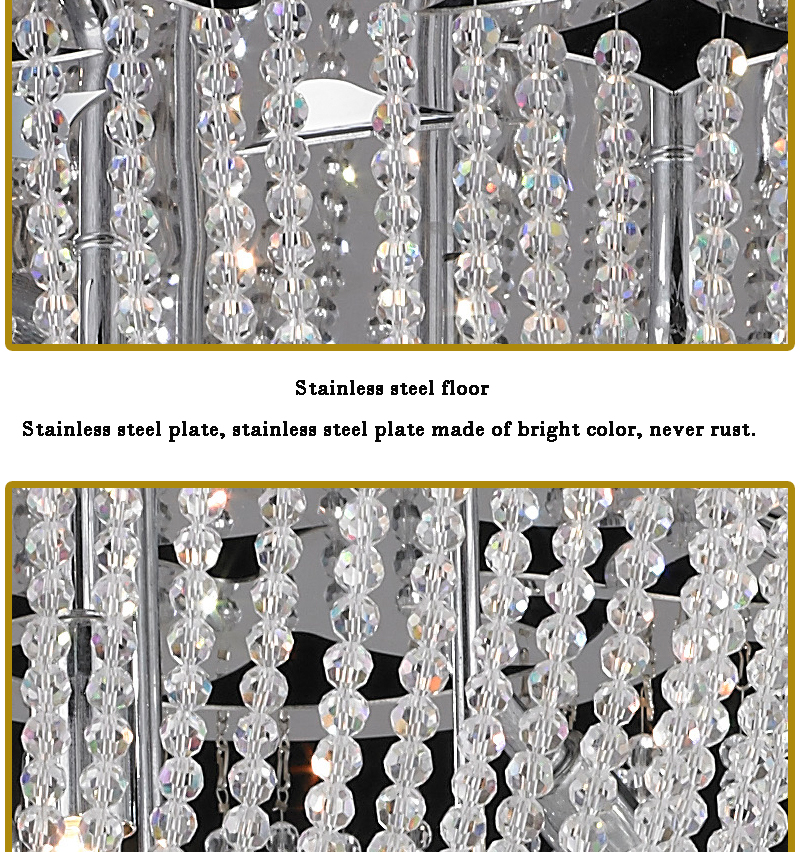 China Style Luxury Chandelier Import Crystal G9 Lamp crystal Pendant Lamps