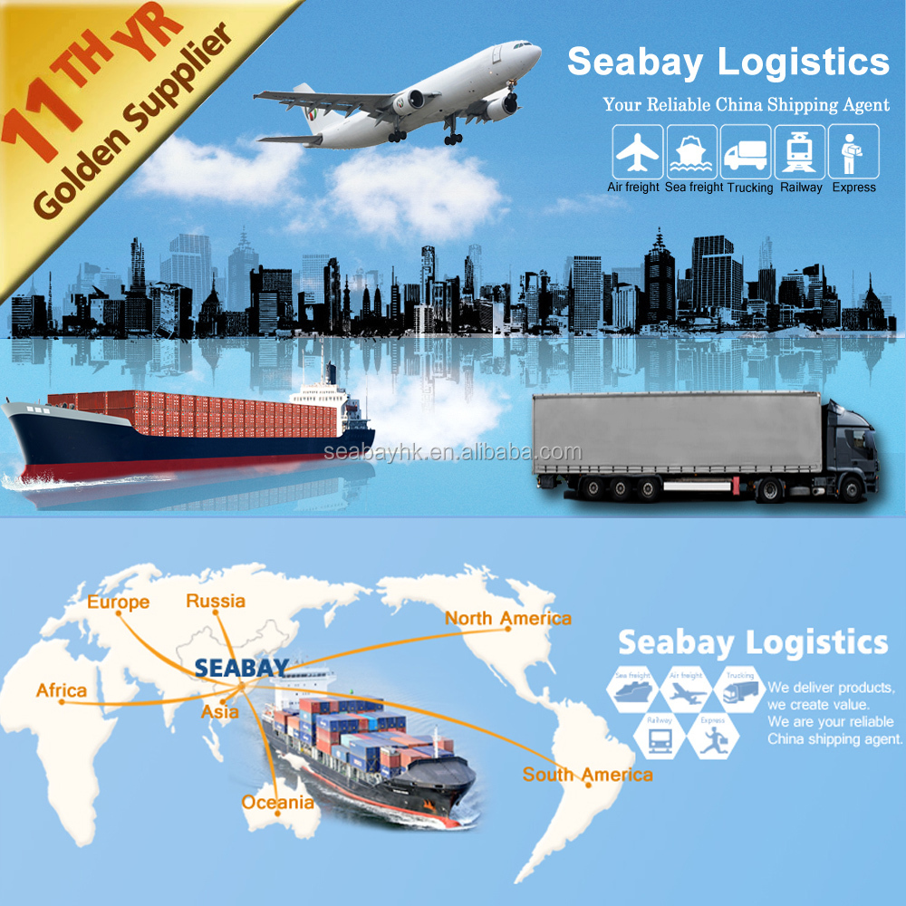 Professional project cargo freight forwarder
