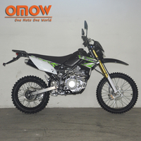 Best Selling Chinese 250cc Motocross Bike